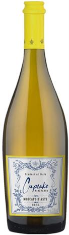 Cupcake Vineyards Moscato dAsti